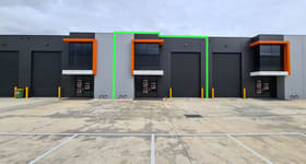 Factory, Warehouse & Industrial commercial property for sale at 64 Axis Crescent Dandenong South VIC 3175