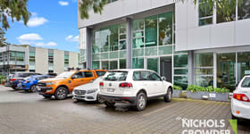 Offices commercial property sold at Suite G02/75 Tulip  Street Sandringham VIC 3191