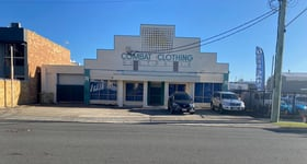Factory, Warehouse & Industrial commercial property for sale at 74 Davenport Street Southport QLD 4215