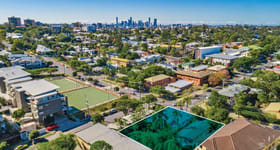 Development / Land commercial property for sale at 109 - 113 Clarence Road Indooroopilly QLD 4068