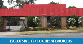 Hotel, Motel, Pub & Leisure commercial property for sale at Stawell VIC 3380