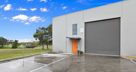 Factory, Warehouse & Industrial commercial property sold at 5/10-14 Capital Drive Grovedale VIC 3216