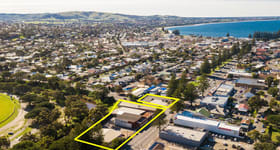 Factory, Warehouse & Industrial commercial property for sale at 87-89 & 91-101 Victoria Street Victor Harbor SA 5211