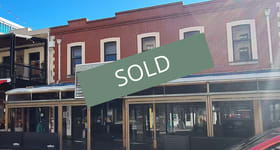 Shop & Retail commercial property sold at 266-268 Rundle Street Adelaide SA 5000