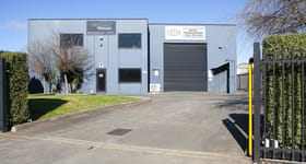 Factory, Warehouse & Industrial commercial property for sale at 7 Isa Way Boronia VIC 3155