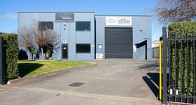 Factory, Warehouse & Industrial commercial property sold at 7 Isa Way Boronia VIC 3155