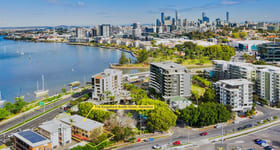 Development / Land commercial property for sale at 110 Kingsford Smith Drive Hamilton QLD 4007