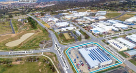 Shop & Retail commercial property for sale at 98 Corporation Place Bathurst NSW 2795