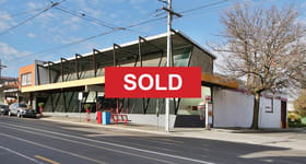 Showrooms / Bulky Goods commercial property sold at 1360 Toorak Road, Camberwell/1360 Toorak Road Camberwell VIC 3124