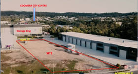 Showrooms / Bulky Goods commercial property for sale at Unit 2/8 Northward Street Upper Coomera QLD 4209