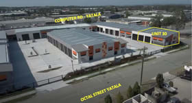 Showrooms / Bulky Goods commercial property for sale at Unit 30/Lot 9 Octal Street Yatala QLD 4207