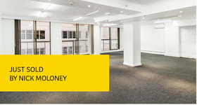 Offices commercial property sold at 127/267 Castlereagh Street Sydney NSW 2000