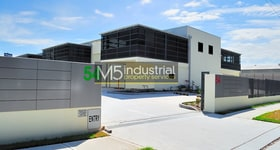 Factory, Warehouse & Industrial commercial property sold at 22/54 Beach Street Kogarah NSW 2217
