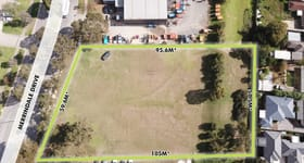 Development / Land commercial property sold at 51-57 Merrindale Drive Croydon South VIC 3136