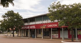 Hotel, Motel, Pub & Leisure commercial property for sale at 97 Oak Street Barcaldine QLD 4725