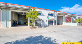 Factory, Warehouse & Industrial commercial property sold at Stapylton QLD 4207