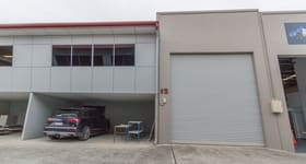 Factory, Warehouse & Industrial commercial property sold at Enterprise Street Molendinar QLD 4214