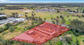 Development / Land commercial property sold at 316 Annangrove Road Rouse Hill NSW 2155