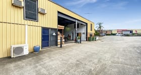 Factory, Warehouse & Industrial commercial property sold at 2/34 Paisley Drive Lawnton QLD 4501