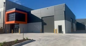 Factory, Warehouse & Industrial commercial property for sale at 17 Prosperity Street Truganina VIC 3029