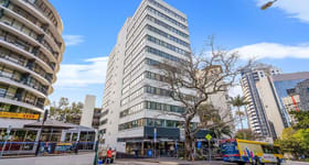Offices commercial property sold at Watkins Medical Centre Level 4, 225 Wickham Terrace Spring Hill QLD 4000