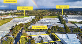 Offices commercial property sold at 27 Research Drive Croydon South VIC 3136
