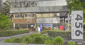 Medical / Consulting commercial property for lease at 25/456 ST KILDA ROAD Melbourne 3004 VIC 3004