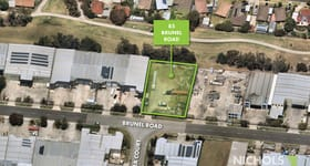 Factory, Warehouse & Industrial commercial property for lease at 3/85 Brunel Road Seaford VIC 3198