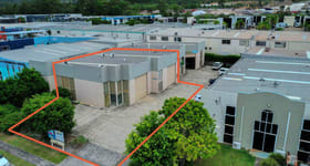 Factory, Warehouse & Industrial commercial property for sale at 1a & 1b/17 Hutchinson Street Burleigh Heads QLD 4220