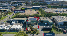 Factory, Warehouse & Industrial commercial property sold at 9A Morse Road Bibra Lake WA 6163