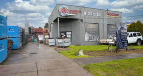 Factory, Warehouse & Industrial commercial property for sale at 6 The Nook Bayswater VIC 3153