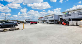 Factory, Warehouse & Industrial commercial property for lease at 2/123 Bancroft Road Pinkenba QLD 4008