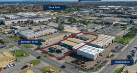 Factory, Warehouse & Industrial commercial property sold at 150 Barrington Street Bibra Lake WA 6163
