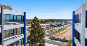 Offices commercial property sold at 4.12/33 Lexington Drive Bella Vista NSW 2153