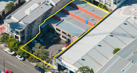 Factory, Warehouse & Industrial commercial property for sale at 33 Wyandra Street Teneriffe QLD 4005
