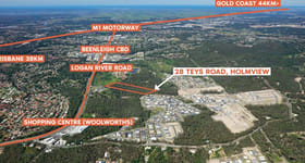 Development / Land commercial property for sale at 28 Teys Road Holmview QLD 4207