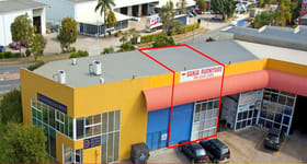 Factory, Warehouse & Industrial commercial property sold at 7/71 Beenleigh Road Coopers Plains QLD 4108