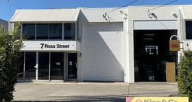 Factory, Warehouse & Industrial commercial property sold at 7 Ross Street Newstead QLD 4006