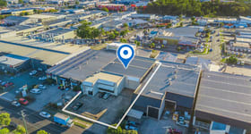 Factory, Warehouse & Industrial commercial property sold at 73 Parramatta Road Underwood QLD 4119