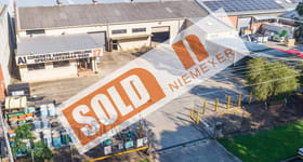 Factory, Warehouse & Industrial commercial property for sale at 7 Everley Road Auburn NSW 2144