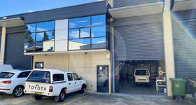 Factory, Warehouse & Industrial commercial property for sale at 8/79 STATION ROAD Seven Hills NSW 2147