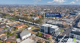 Development / Land commercial property sold at 730B Centre Road Bentleigh East VIC 3165