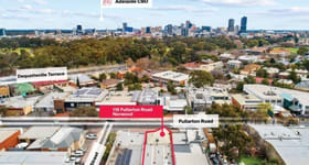Factory, Warehouse & Industrial commercial property for sale at 116 Fullarton Road Norwood SA 5067