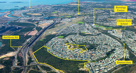 Development / Land commercial property sold at Col Brown Ave Gladstone Central QLD 4680