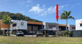 Factory, Warehouse & Industrial commercial property sold at B13/216 Harbour Road Mackay Harbour QLD 4740
