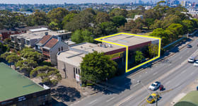 Factory, Warehouse & Industrial commercial property sold at 2/231 Princes Highway St Peters NSW 2044