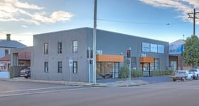 Offices commercial property sold at 202-204 Hannell Street Maryville NSW 2293