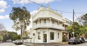 Shop & Retail commercial property sold at 9 Regent Street Paddington NSW 2021