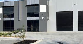Factory, Warehouse & Industrial commercial property for lease at 11 (L618) Corporate Boulevard Bayswater VIC 3153
