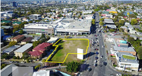 Development / Land commercial property for sale at 555 Lutwyche Road Lutwyche QLD 4030